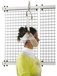 09420 CHIN STRAP WITH SPREADER BAR